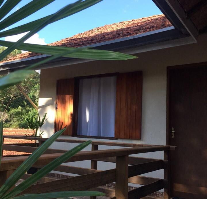 Apto da Fonte Vila Monte Verde