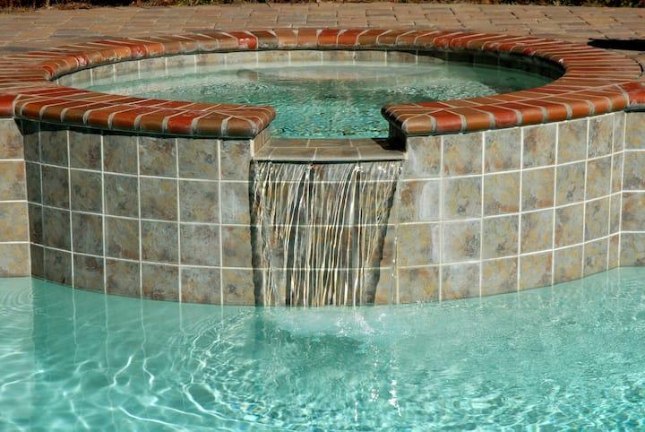 Gorgeous Getaway w/Heated Pool near Lake Lanier 1