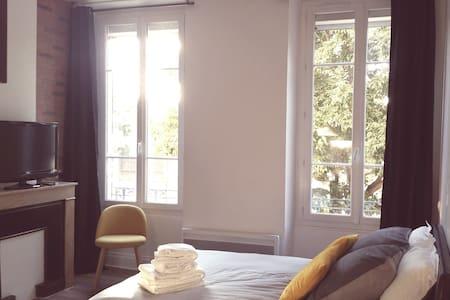 Jean Macé, appart idéalement situé - リヨン - アパート