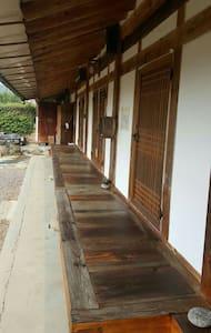 240 years old Hanok(cultural asset) - 구례군