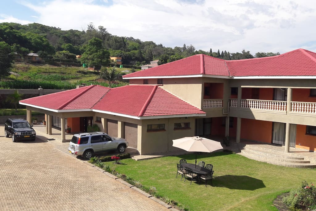 Car Rental In Zimbabwe Harare