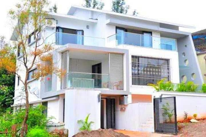 Mahabaleshwar|Hill station | Villa | Cozy