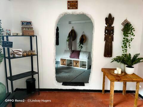 Chambre Cactus - Séjour fantastique dans Nature Paradise