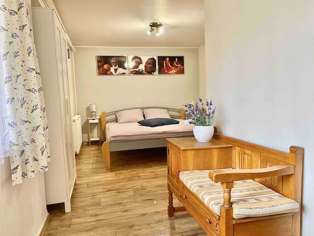 Šakvice 390 - Okouzlující apartmán pod Pálavou
