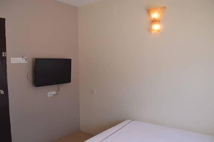 Angsoka Hotel Teluk Intan Basic Queen 132