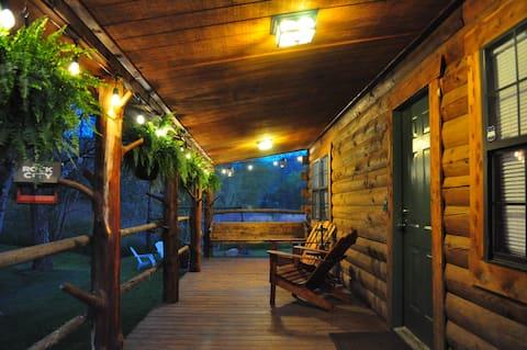 Martin Springs Cabin