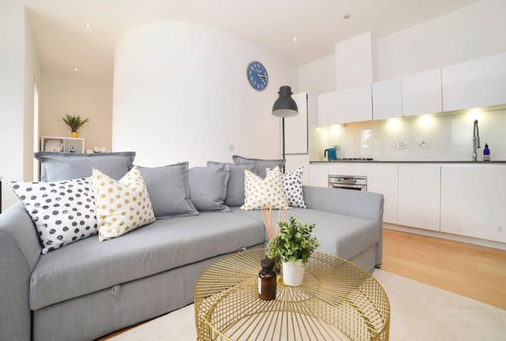 Cosy Apartment on Bermondsey Street- London Bridge