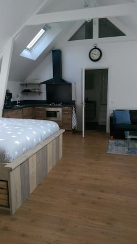 Private New Appartment - Rotterdam - Apartemen