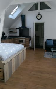 Private New Appartment - Rotterdam - Appartement