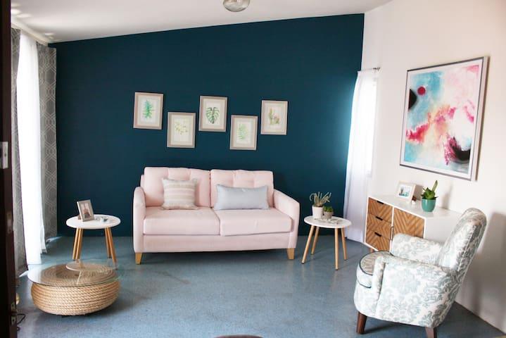 Balboa Apartment in The Golden Zone