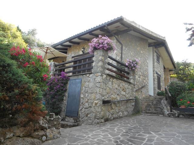 """Villa """" La Petraia """" - Ansedonia - 별장/타운하우스"""