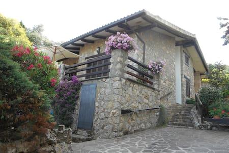 """Villa """" La Petraia """" - Ansedonia - Vila"""