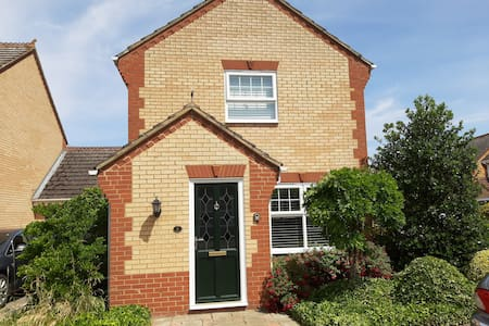 Detached house, Little Thetford, Ely, Cambridge