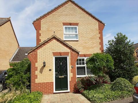 Detached house, Little Thetford, Ely, Cambridge