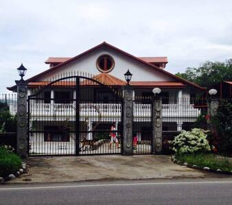 Luxurious Yet Cheap Guesthouse in Baguio/Benguet - Sablan