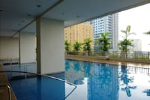 Penthouse in the Heart of Manila! JANUARY PROMO!