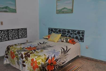 Casa El Virgo - Camagüey