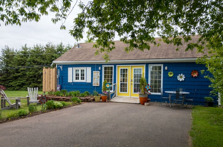 Summer Cottage: Your perfect family vacation spot