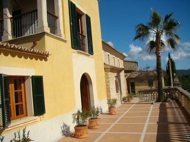 Villa María Isabel