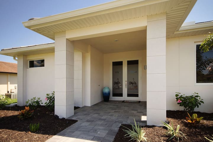 Villa Weiss in Cape Coral