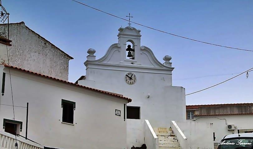 Acolhedor, relembrar a tradição - São Bartolomeu do Outeiro - Huis