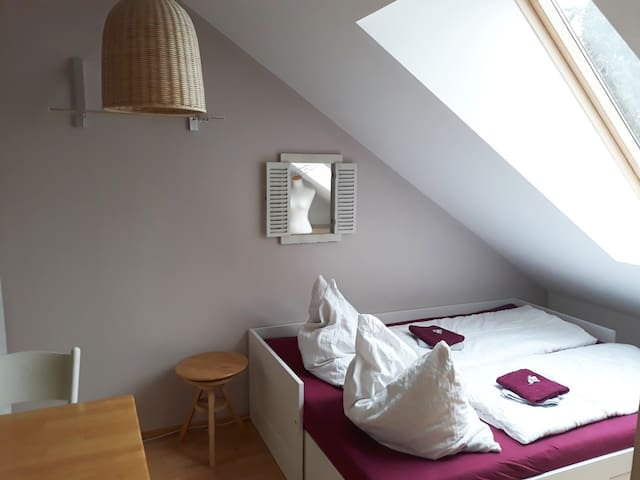 Cozy Room in Munich - 20min from centre (#1)