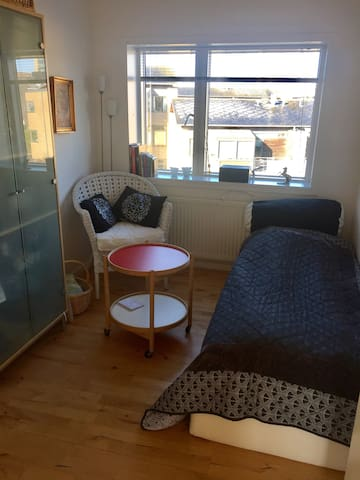 Close to airport, beach, citycenter, shops, cafees - Copenaghen - Appartamento