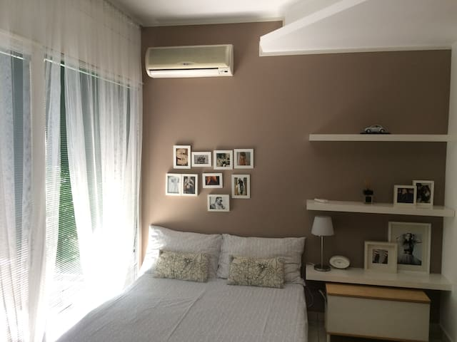 Trendy studio with private patio - Cologno Monzese - Apartament