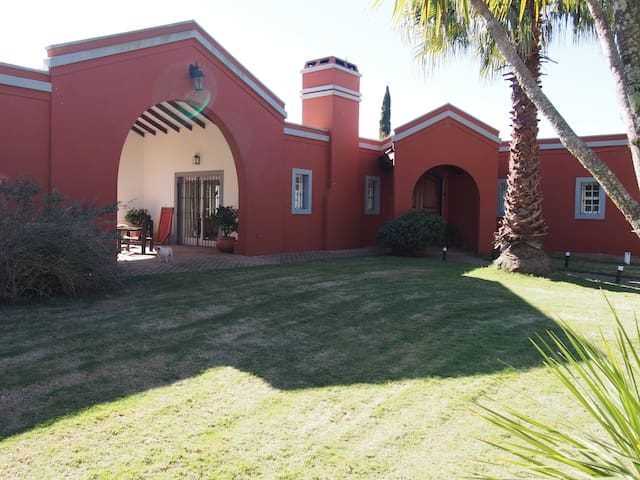 lovely country house-Punta Ballena