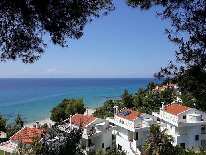 Leaf & Sea Villa