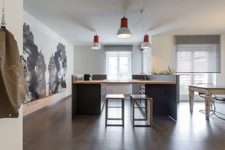 Loft moderno in centro a Verona - Verona