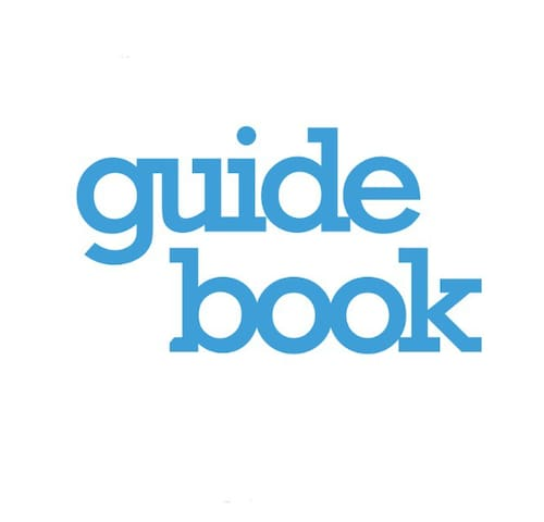 Harry's guidebook