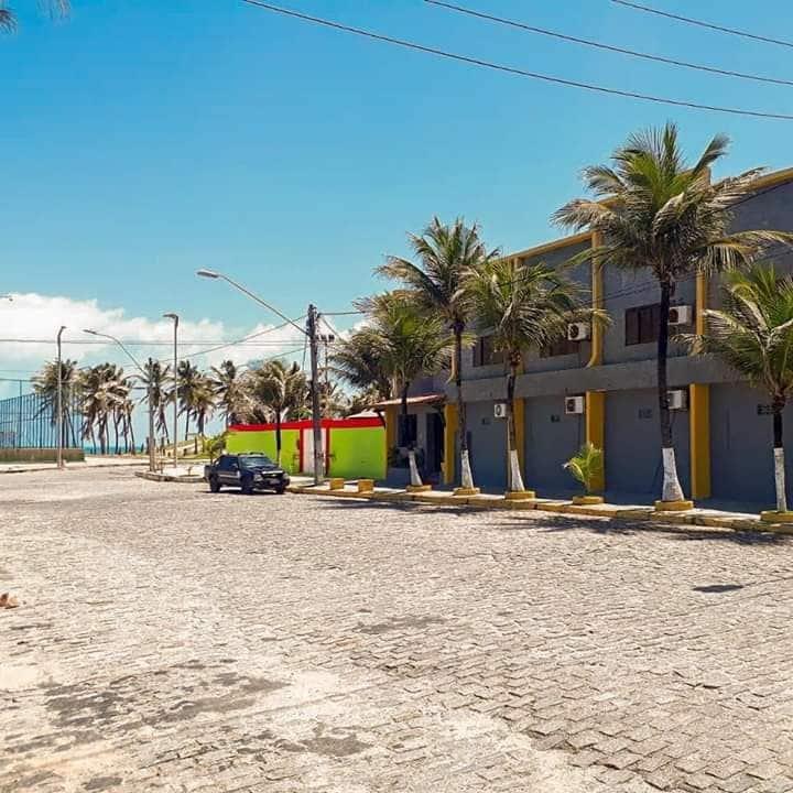 Suíte Vista p/ Mar Praia do Futuro - Nossa Pousada