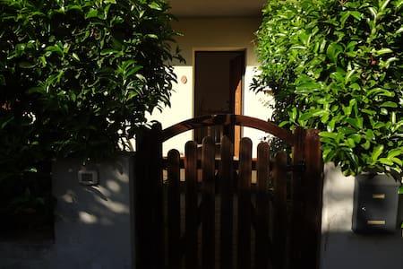 Graziosa casa con giardino - Bagno di Gavorrano