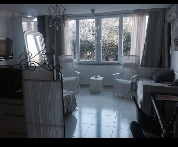Super cute apartment in Burgaz! - Burgaz island - Huoneisto