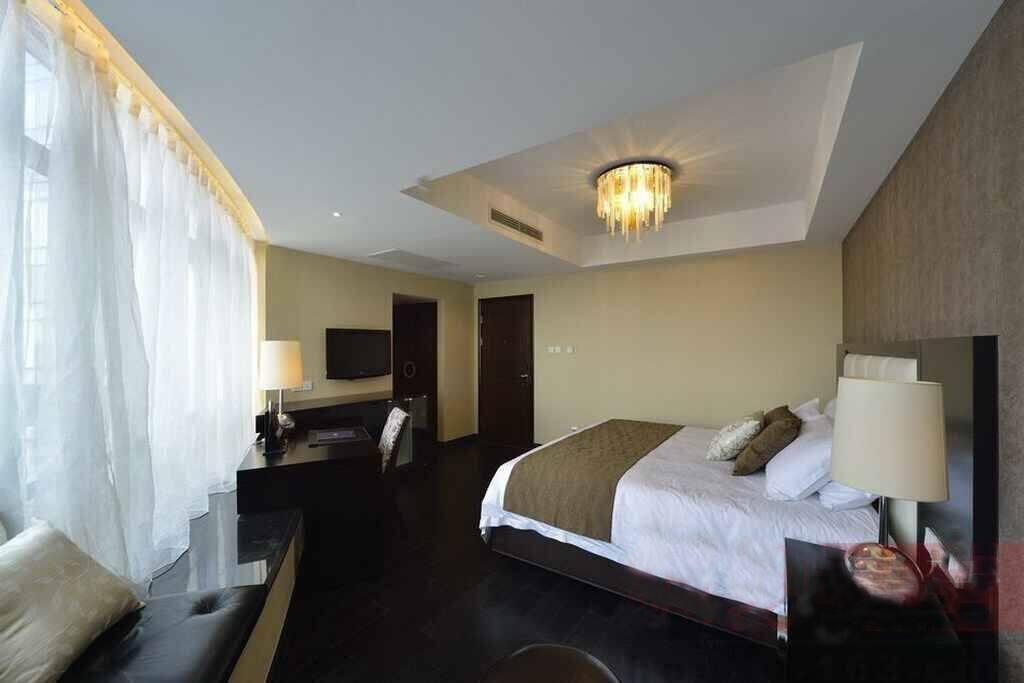 主卧房间2x2.1米