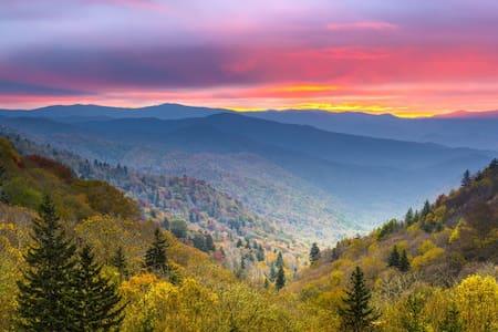 Smoky Mountain Resort Escape - 盖林柏格(Gatlinburg) - 自然小屋