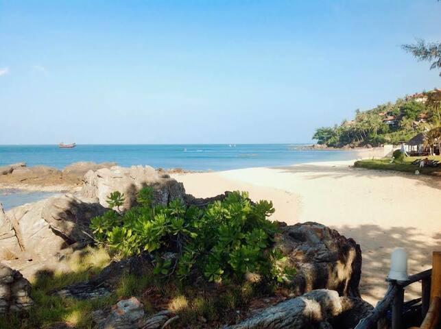 Lanta River Sand
