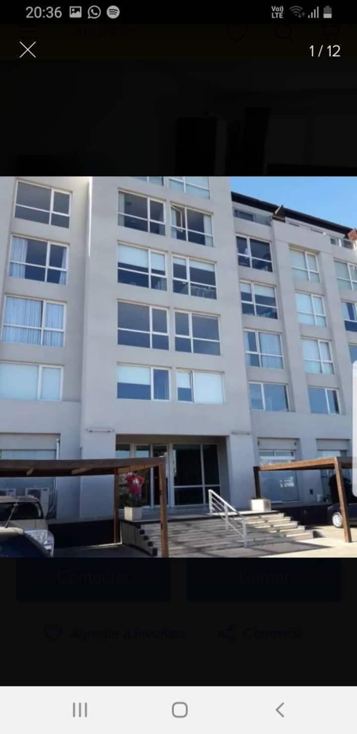 Nordelta Condominio Hotel Wyndham Loft 40 m2