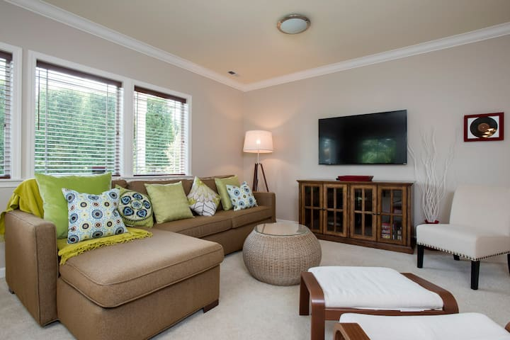 Wine Country Gem - Bothell - Apartamento