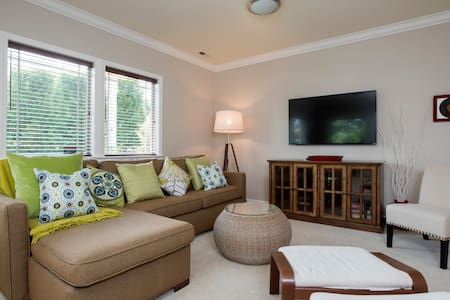 Wine Country Gem - Bothell - Appartement
