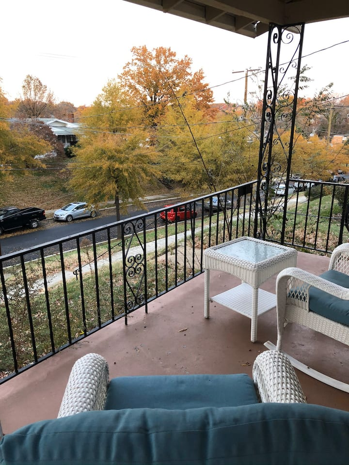 Cozy Brookland Gem in Awesome Neighborhood