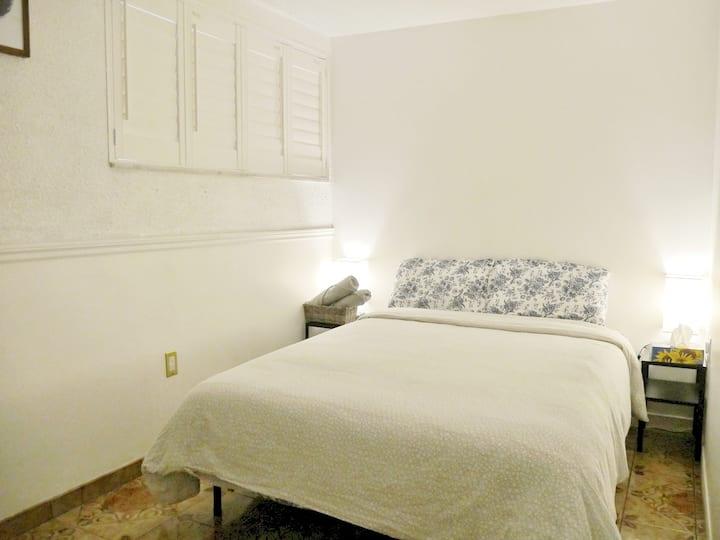 Private Bedroom in Toronto North York #1