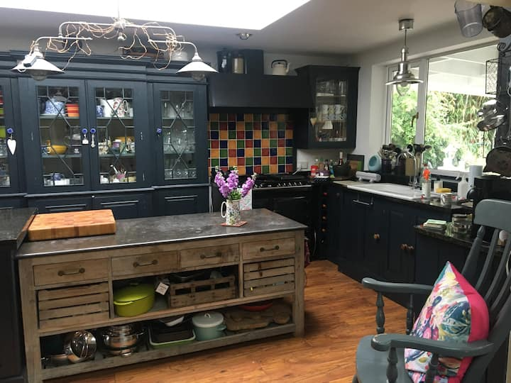 Private rooms in quiet area of Sutton Coldfield