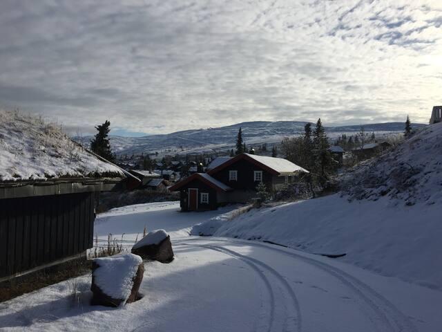 Koselig hytte, Trysil Fageråsen - Trysil