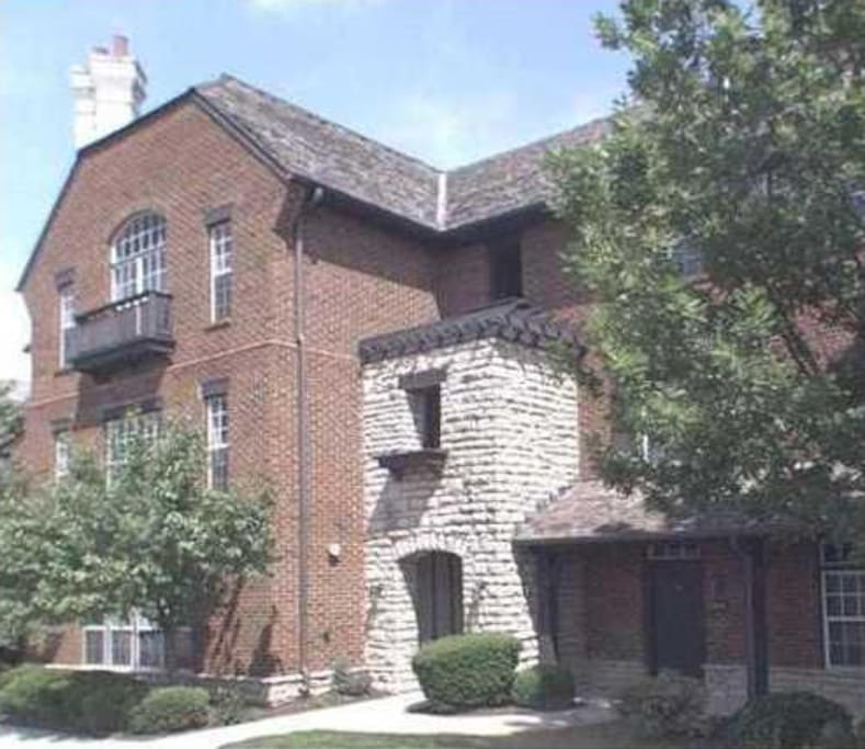 Luxury Condo In Heart Of Dublin Apartments For Rent In Dublin Ohio United States