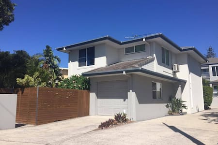 Yamba 3BR private beach house. - Yamba