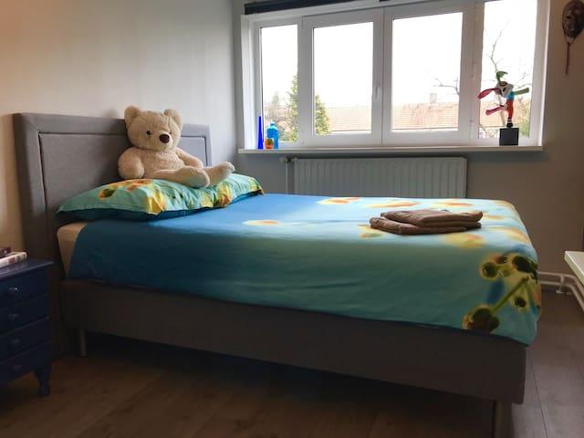 Mi dulce cama