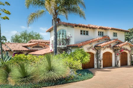 Village Hideaway - Rancho Santa Fe - House