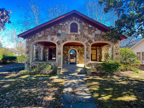 Downtown Charming Home!